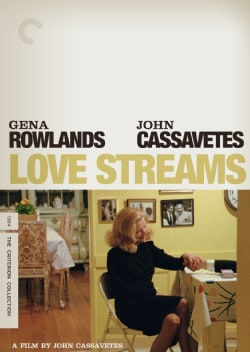Love Streams (DVD)
