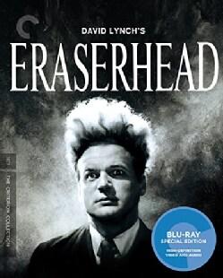 Eraserhead (Blu-ray Disc)