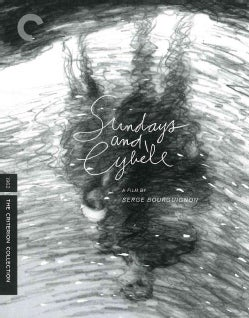 Sundays and Cybele (Blu-ray Disc)
