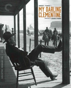 My Darling Clementine (Blu-ray Disc)