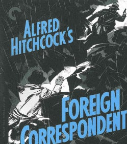 Foreign Correspondent (Blu-ray Disc)