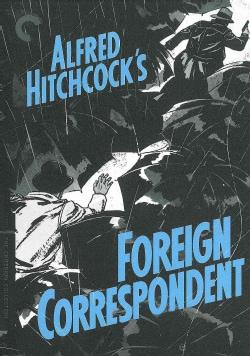 Foreign Correspondent (DVD)