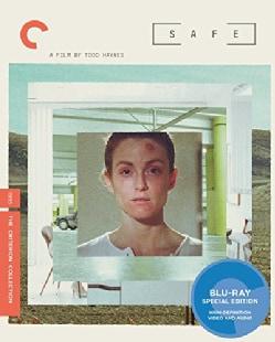 Safe (Blu-ray Disc)