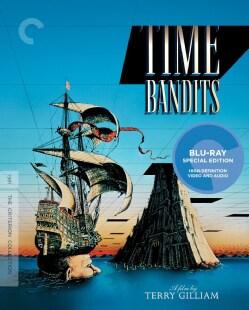 Time Bandits (Blu-ray Disc)