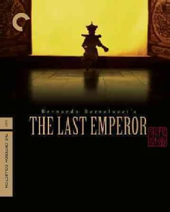 The Last Emperor (Blu-ray Disc)