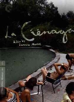 La Cienaga (DVD)