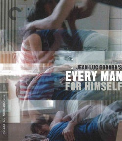 Every Man For Himself (Blu-ray Disc)