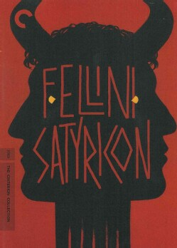 Fellini Satyricon (DVD)