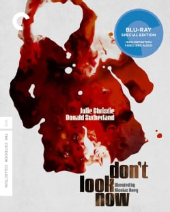 Don't Look Now (Blu-ray Disc)