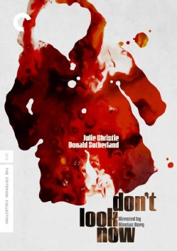 Don't Look Now (DVD)