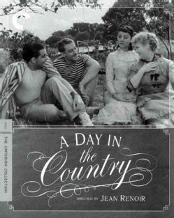 A Day In The Country (Blu-ray Disc)