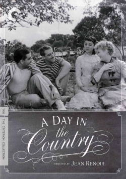 A Day In The Country (DVD)