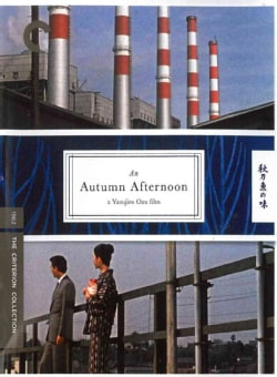 An Autumn Afternoon (Blu-ray Disc)