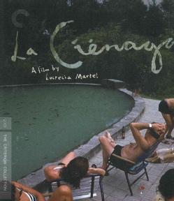 La Cienaga (Blu-ray Disc)