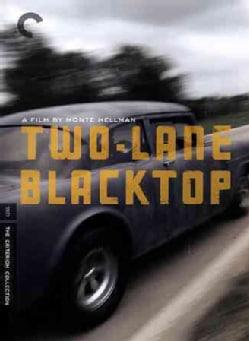 Two-Lane Blacktop (DVD)