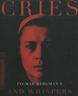 Cries And Whispers (Blu-ray Disc)