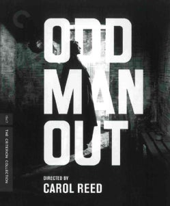 Odd Man Out (Blu-ray Disc)