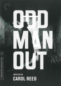Odd Man Out (DVD)