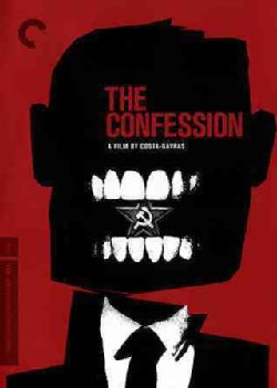 The Confession (DVD)