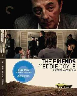 The Friends Of Eddie Coyle (Blu-ray Disc)