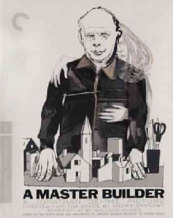 A Master Builder (Blu-ray Disc)