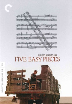 Five Easy Pieces (DVD)