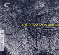 Hiroshima Mon Amour (Blu-ray Disc)