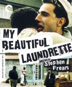 My Beautiful Laundrette (Blu-ray Disc)