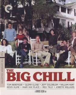 The Big Chill (Blu-ray Disc)