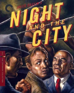 Night And The City (Blu-ray Disc)