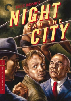 Night And The City (DVD)