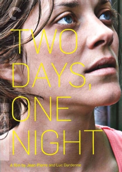 Two Days, One Night (DVD)