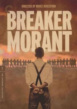 Breaker Morant (DVD)