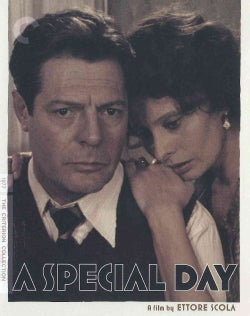 A Special Day (Blu-ray Disc)