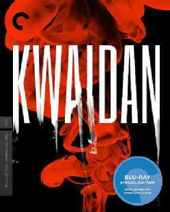 Kwaidan (Blu-ray Disc)