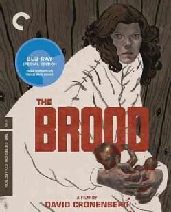 The Brood (Blu-ray Disc)