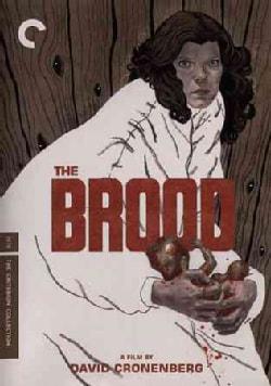 The Brood (DVD)