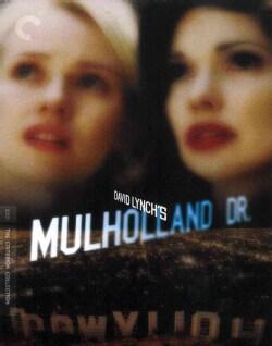 Mulholland Dr. (DVD)