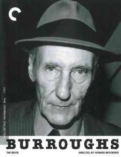 Burroughs: The Movie (Blu-ray Disc)