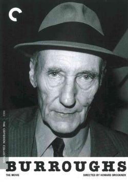 Burroughs: The Movie (DVD)