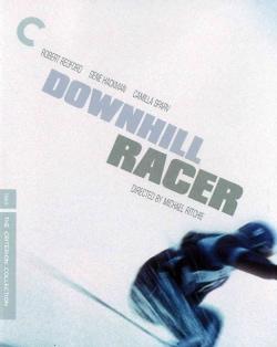 Downhill Racer (Blu-ray Disc)
