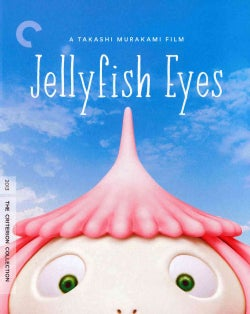 Jellyfish Eyes (Blu-ray Disc)