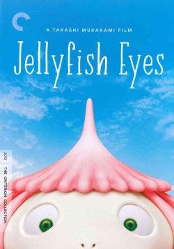 Jellyfish Eyes (DVD)