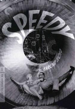 Speedy (DVD)