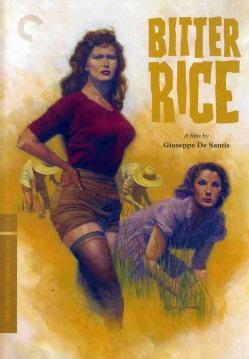 Bitter Rice (DVD)
