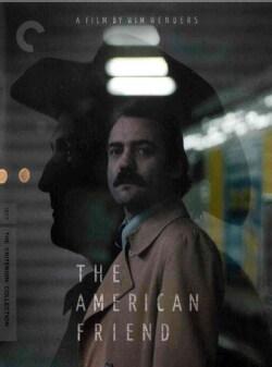 The American Friend (Blu-ray Disc)