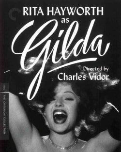 Gilda (Blu-ray Disc)