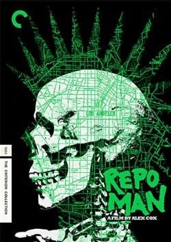 Repo Man (DVD)