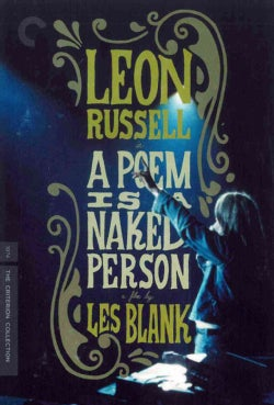 A Poem Is A Naked Person (DVD)