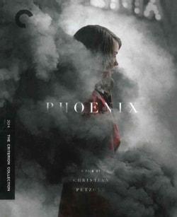 Phoenix (Blu-ray Disc)